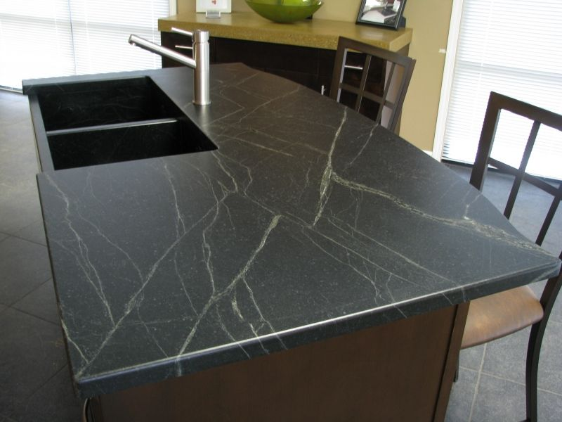 Countertop Material That Looks Like Soapstone : Kelowna BC Soapstone Creations Products Photo Gallery